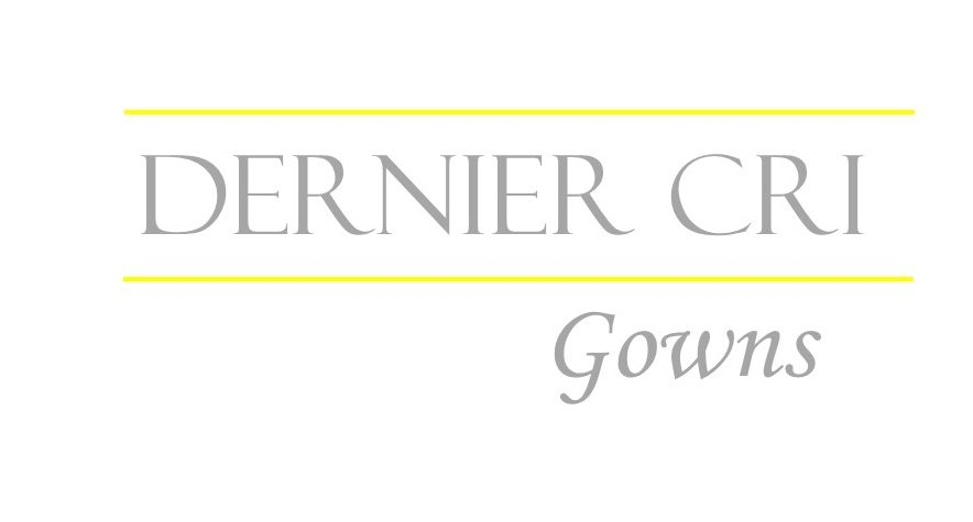 Welcome to the Home of DERNIER CRI GOWNS